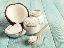 Масло кокосовое нерафинированное холодного отжима Extra Virgin (Шри-Ланка)