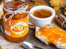 Варенье абрикосовое оптом напрямую от производителя Вкуснэль. Жмите!